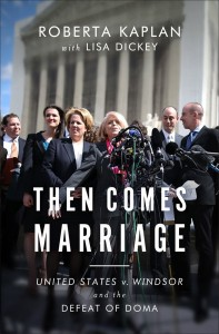 ROBERTA KAPLAN, Then Comes Marriage @ Synagogue Emanu-El | Charleston | South Carolina | United States