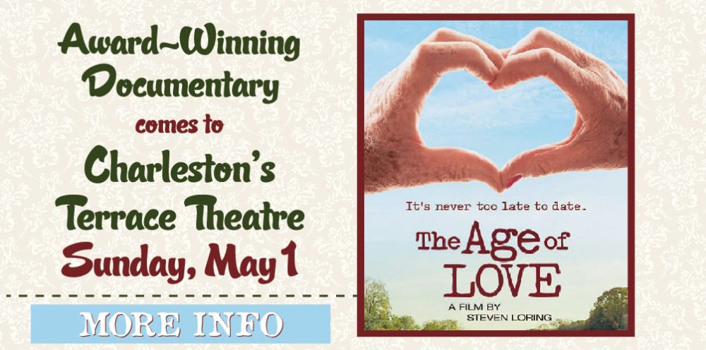 The Age of Love Showing May 1st, 2016