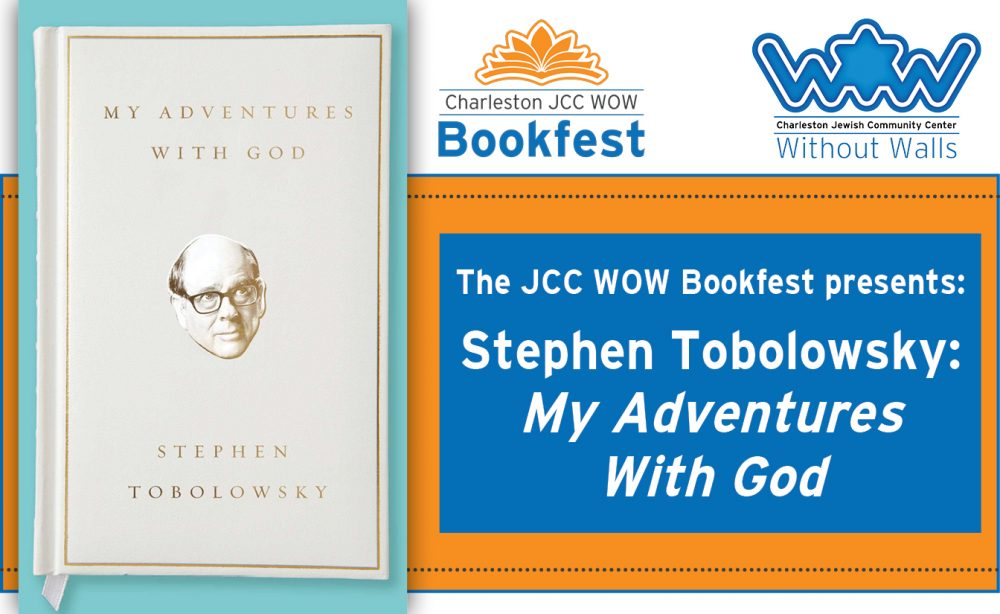 Stephen Tobolowsky: My Adventures With God @ The Schoolhouse | Charleston | South Carolina | United States