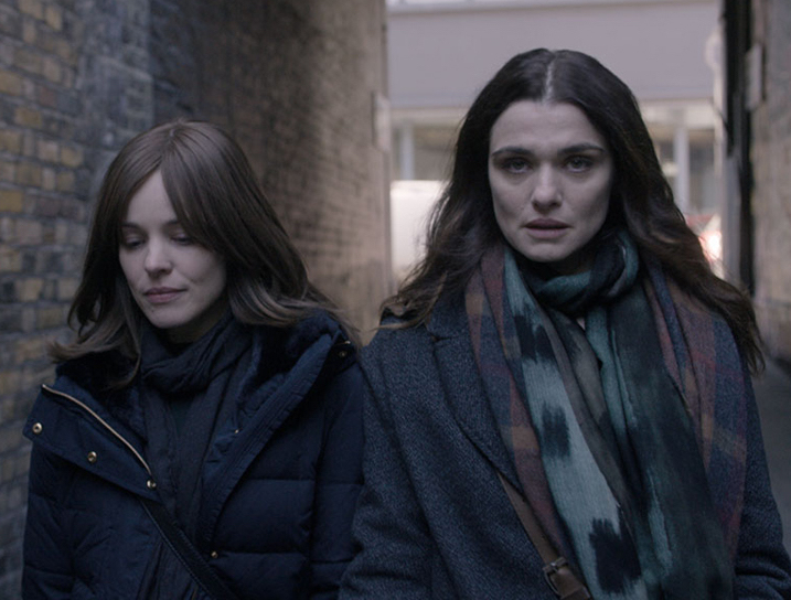 "JCC Filmfest presents ""Disobedience"" @ Terrace Theater 