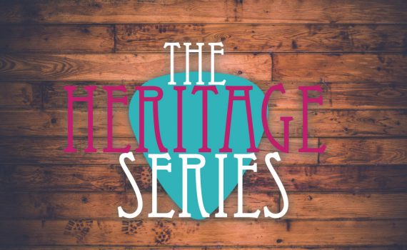 The Heritage Series at the Charleston JCC