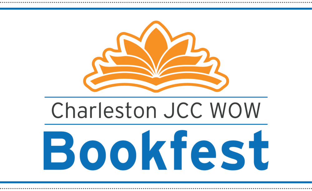 "Judy Goldman, Author of ""Together"" @ Charleston Library Society  